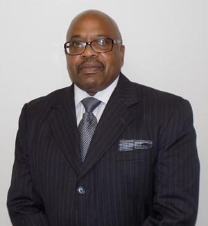 Booker T. Leigh